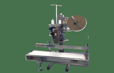 tape sewing conveyor