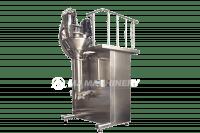 bottom filling machine